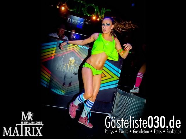 https://www.gaesteliste030.de/Partyfoto #11 Matrix Berlin vom 08.09.2012