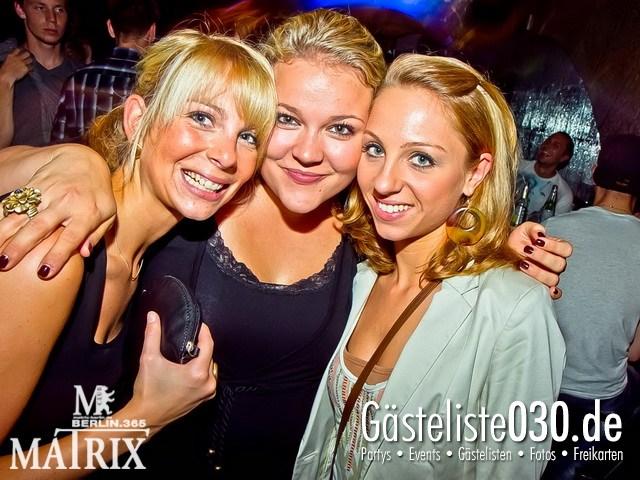 https://www.gaesteliste030.de/Partyfoto #13 Matrix Berlin vom 08.09.2012