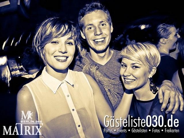 https://www.gaesteliste030.de/Partyfoto #42 Matrix Berlin vom 08.09.2012