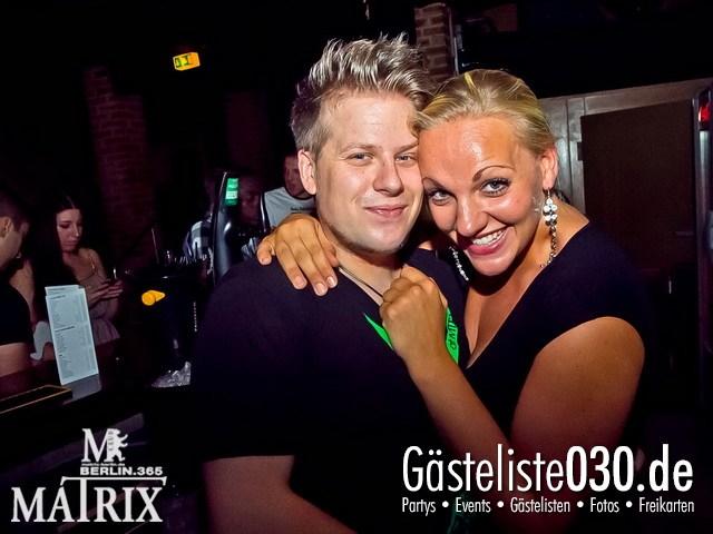 https://www.gaesteliste030.de/Partyfoto #82 Matrix Berlin vom 08.09.2012