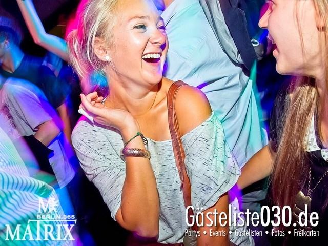 https://www.gaesteliste030.de/Partyfoto #8 Matrix Berlin vom 08.09.2012