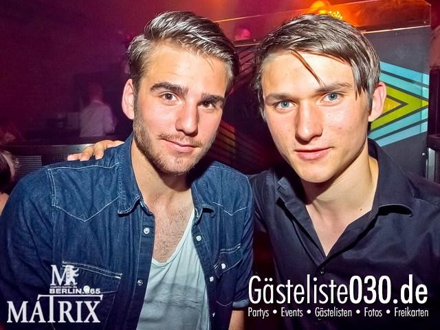 https://www.gaesteliste030.de/Partyfoto #58 Matrix Berlin vom 08.09.2012