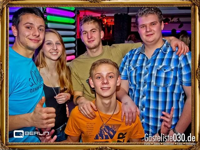 https://www.gaesteliste030.de/Partyfoto #1 Q-Dorf Berlin vom 02.04.2013