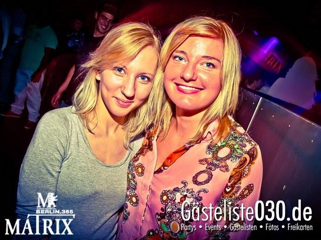 https://www.gaesteliste030.de/Partyfoto #14 Matrix Berlin vom 21.11.2012