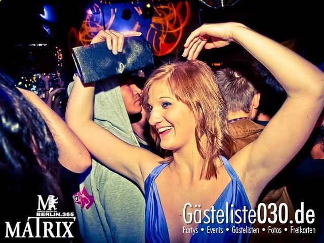 https://www.gaesteliste030.de/Partyfoto #30 Matrix Berlin vom 21.11.2012