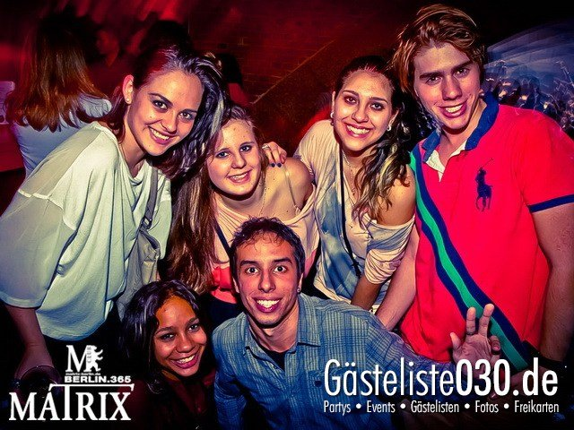 https://www.gaesteliste030.de/Partyfoto #60 Matrix Berlin vom 21.11.2012