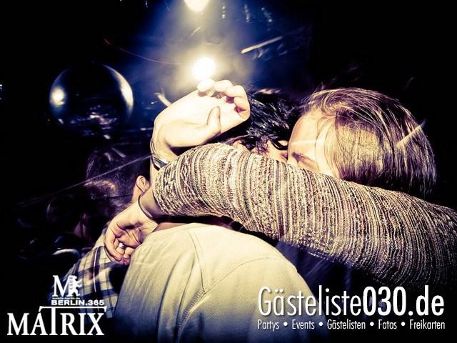 https://www.gaesteliste030.de/Partyfoto #27 Matrix Berlin vom 21.11.2012