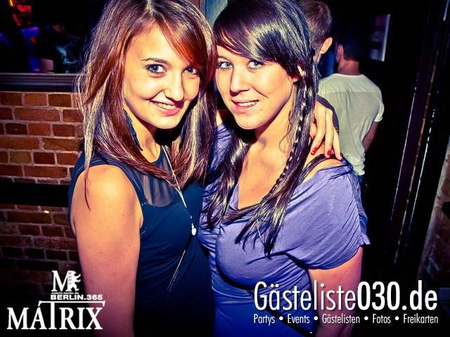 https://www.gaesteliste030.de/Partyfoto #11 Matrix Berlin vom 21.11.2012