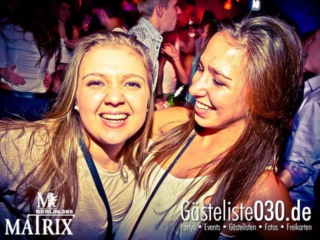 https://www.gaesteliste030.de/Partyfoto #107 Matrix Berlin vom 21.11.2012