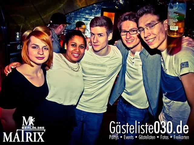 https://www.gaesteliste030.de/Partyfoto #73 Matrix Berlin vom 21.11.2012