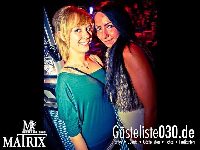 https://www.gaesteliste030.de/Partyfoto #15 Matrix Berlin vom 21.11.2012