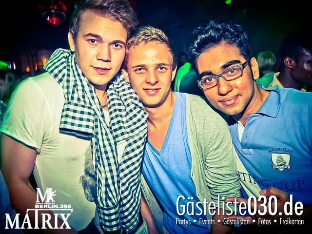 https://www.gaesteliste030.de/Partyfoto #95 Matrix Berlin vom 21.11.2012