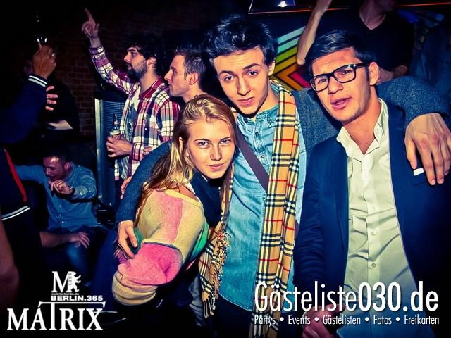 https://www.gaesteliste030.de/Partyfoto #89 Matrix Berlin vom 21.11.2012