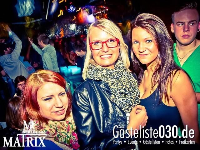 https://www.gaesteliste030.de/Partyfoto #123 Matrix Berlin vom 21.11.2012