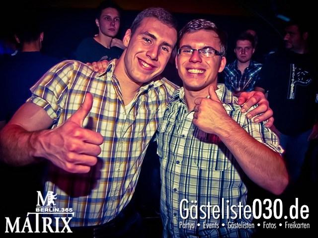 https://www.gaesteliste030.de/Partyfoto #62 Matrix Berlin vom 21.11.2012