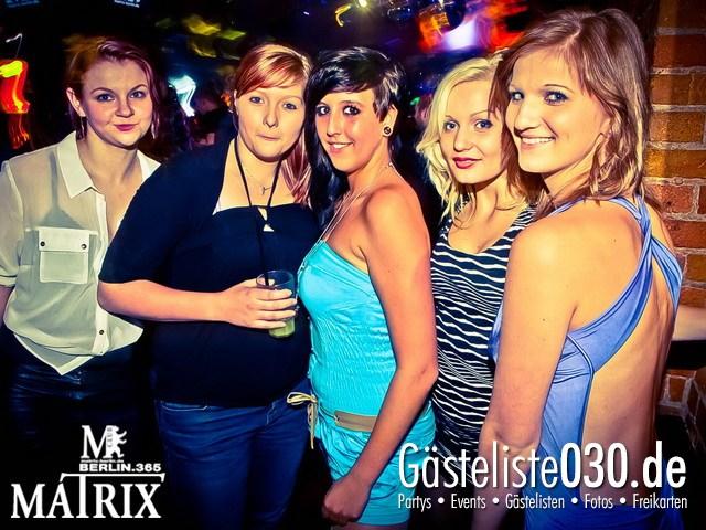 https://www.gaesteliste030.de/Partyfoto #102 Matrix Berlin vom 21.11.2012