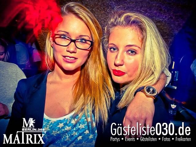 https://www.gaesteliste030.de/Partyfoto #103 Matrix Berlin vom 21.11.2012