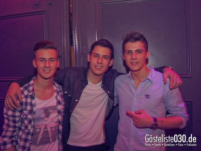 https://www.gaesteliste030.de/Partyfoto #98 Soda Berlin vom 13.07.2012