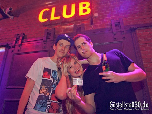 https://www.gaesteliste030.de/Partyfoto #1 Soda Berlin vom 13.07.2012