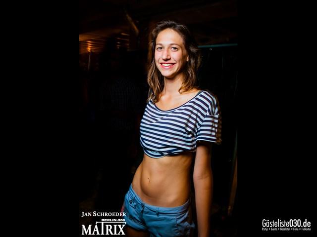 https://www.gaesteliste030.de/Partyfoto #161 Matrix Berlin vom 24.07.2013