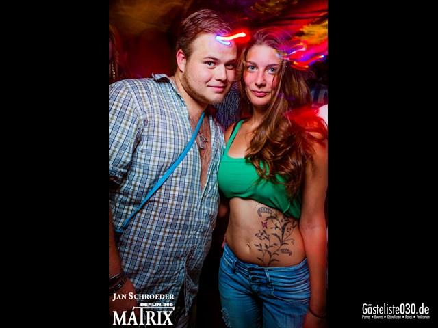 https://www.gaesteliste030.de/Partyfoto #31 Matrix Berlin vom 24.07.2013