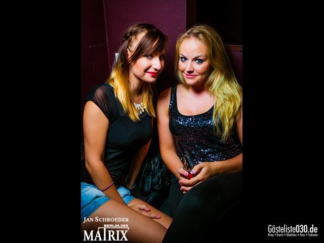 https://www.gaesteliste030.de/Partyfoto #90 Matrix Berlin vom 24.07.2013
