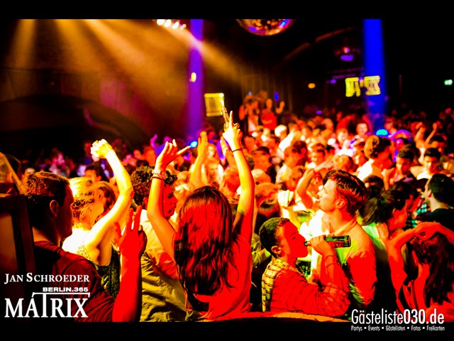 https://www.gaesteliste030.de/Partyfoto #55 Matrix Berlin vom 24.07.2013