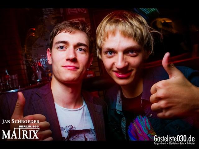 https://www.gaesteliste030.de/Partyfoto #95 Matrix Berlin vom 24.07.2013
