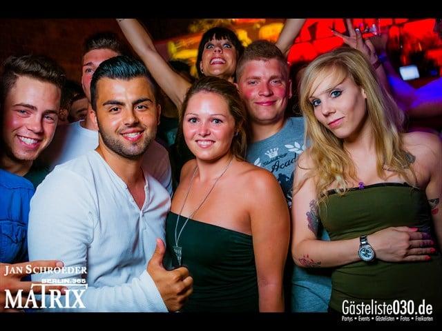 https://www.gaesteliste030.de/Partyfoto #28 Matrix Berlin vom 24.07.2013