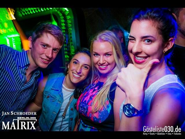 https://www.gaesteliste030.de/Partyfoto #102 Matrix Berlin vom 24.07.2013
