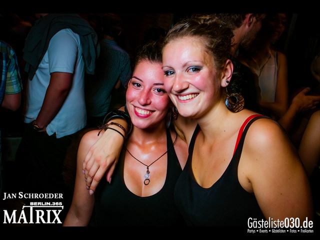 https://www.gaesteliste030.de/Partyfoto #143 Matrix Berlin vom 24.07.2013