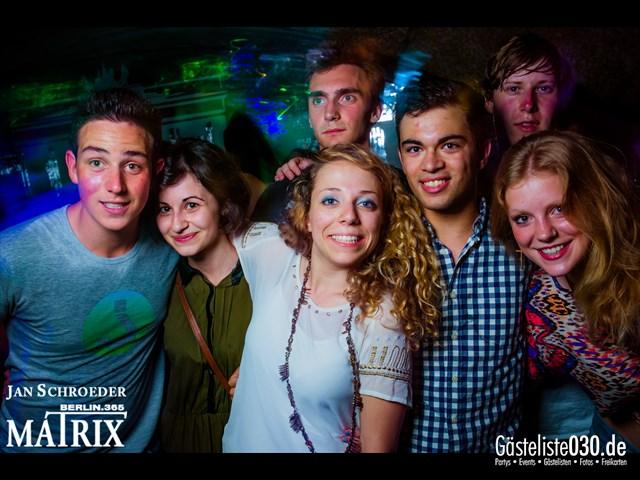 https://www.gaesteliste030.de/Partyfoto #69 Matrix Berlin vom 24.07.2013