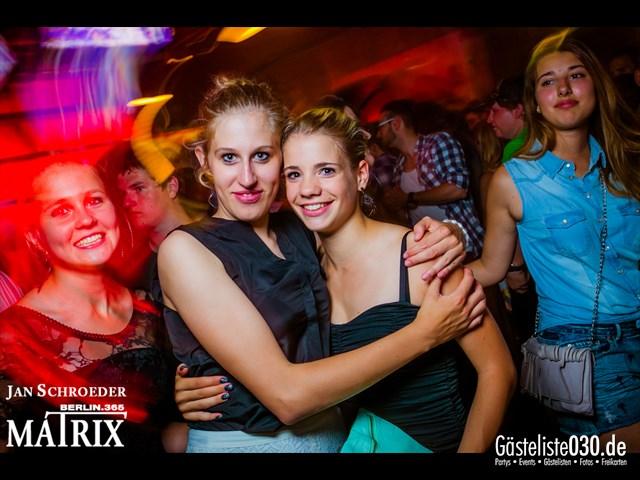 https://www.gaesteliste030.de/Partyfoto #33 Matrix Berlin vom 24.07.2013