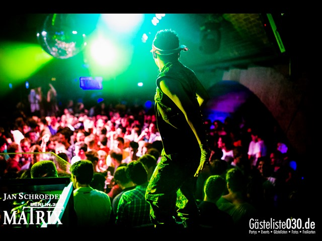 https://www.gaesteliste030.de/Partyfoto #49 Matrix Berlin vom 24.07.2013