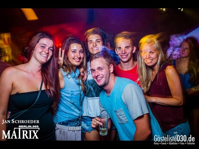https://www.gaesteliste030.de/Partyfoto #32 Matrix Berlin vom 24.07.2013