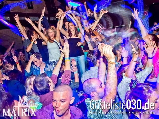 https://www.gaesteliste030.de/Partyfoto #63 Matrix Berlin vom 13.09.2012