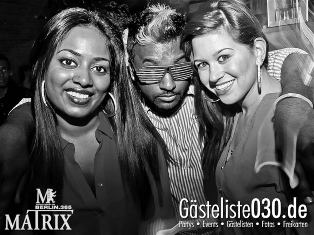 Partyfoto #50 Matrix 13.09.2012 United Campus