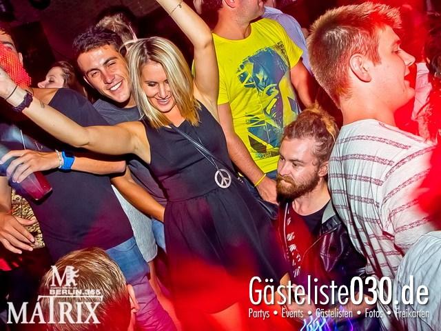 https://www.gaesteliste030.de/Partyfoto #48 Matrix Berlin vom 13.09.2012