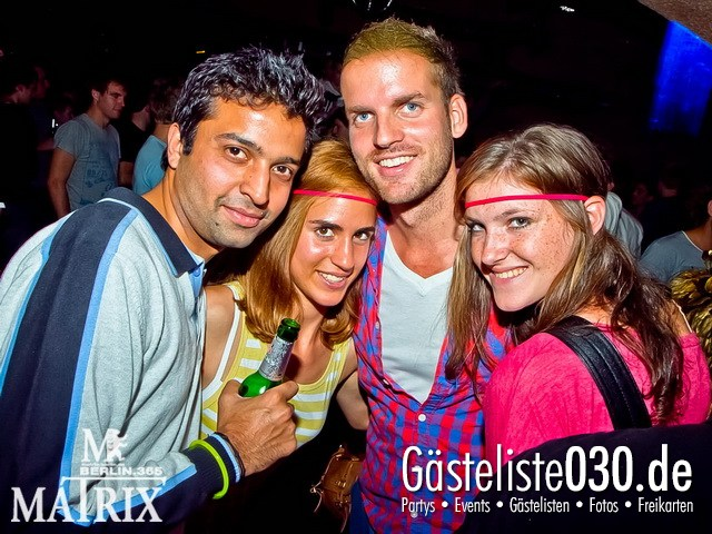 https://www.gaesteliste030.de/Partyfoto #82 Matrix Berlin vom 13.09.2012