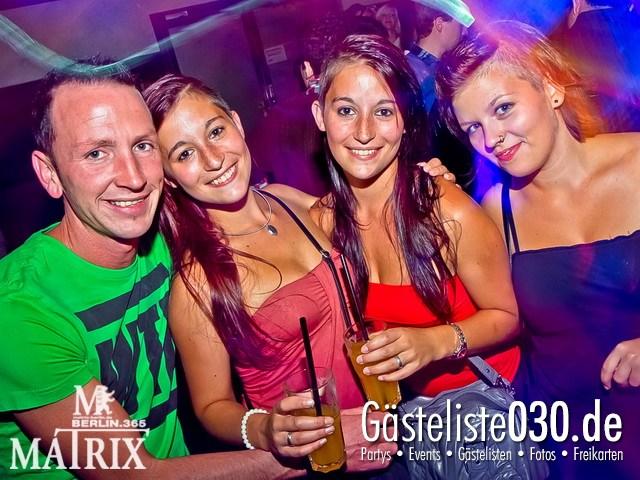 https://www.gaesteliste030.de/Partyfoto #34 Matrix Berlin vom 13.09.2012