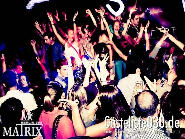 https://www.gaesteliste030.de/Partyfoto #86 Matrix Berlin vom 13.09.2012