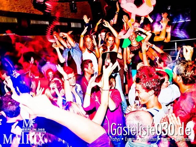 https://www.gaesteliste030.de/Partyfoto #67 Matrix Berlin vom 13.09.2012