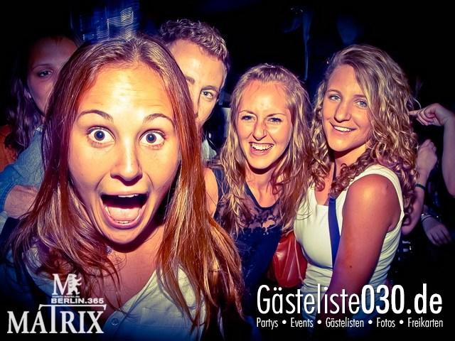 https://www.gaesteliste030.de/Partyfoto #1 Matrix Berlin vom 13.09.2012