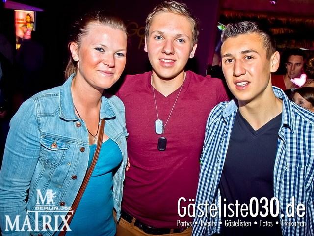 https://www.gaesteliste030.de/Partyfoto #70 Matrix Berlin vom 13.09.2012