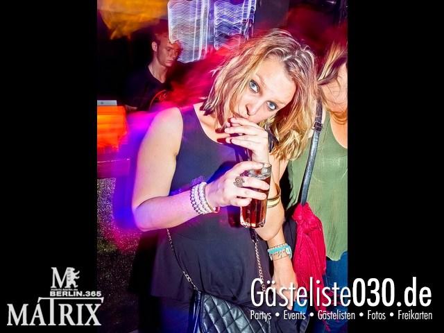 https://www.gaesteliste030.de/Partyfoto #39 Matrix Berlin vom 13.09.2012