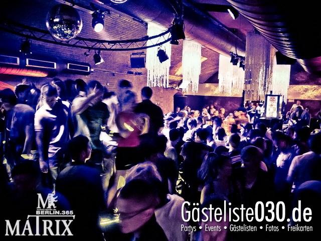 https://www.gaesteliste030.de/Partyfoto #65 Matrix Berlin vom 13.09.2012