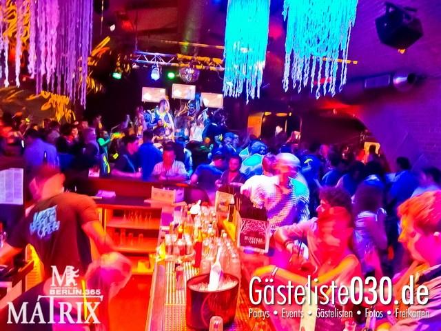 https://www.gaesteliste030.de/Partyfoto #83 Matrix Berlin vom 13.09.2012