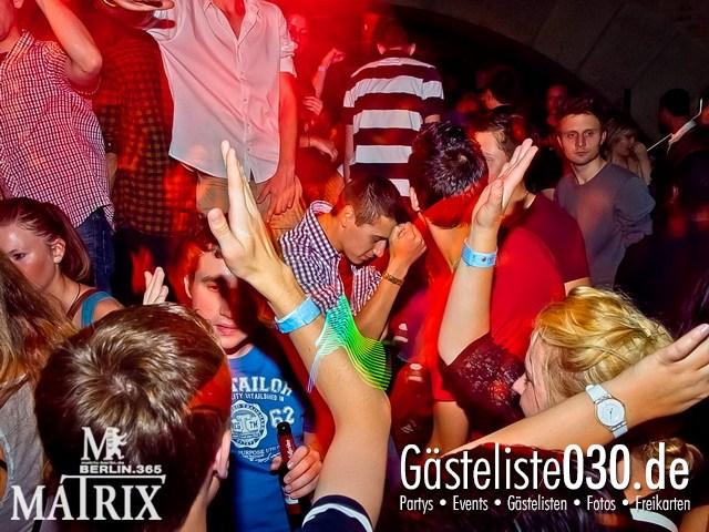 https://www.gaesteliste030.de/Partyfoto #69 Matrix Berlin vom 13.09.2012