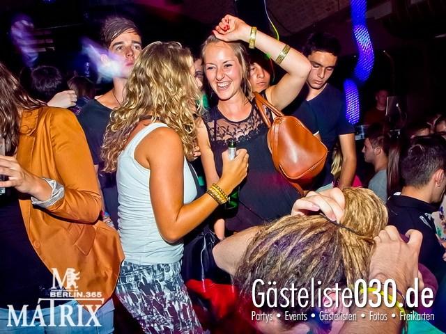 https://www.gaesteliste030.de/Partyfoto #26 Matrix Berlin vom 13.09.2012