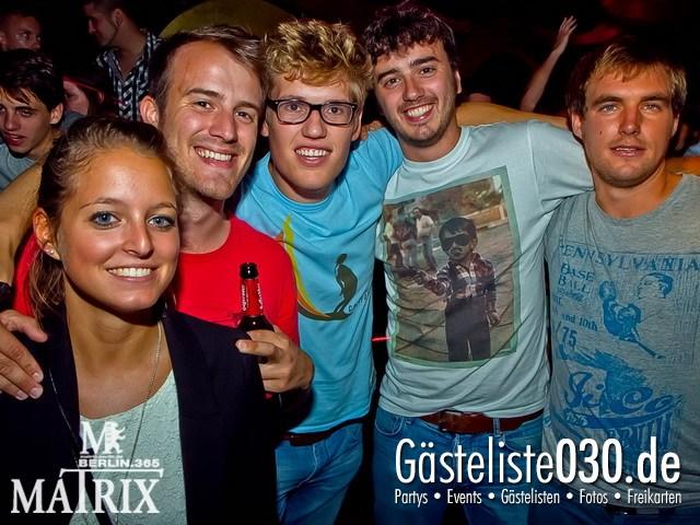 https://www.gaesteliste030.de/Partyfoto #13 Matrix Berlin vom 13.09.2012